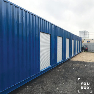 YOUBOX self-storage центр
